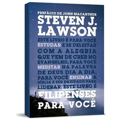 Steven Lawson