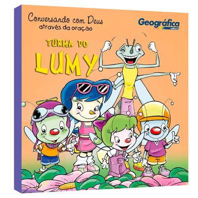 Turma do Lumy