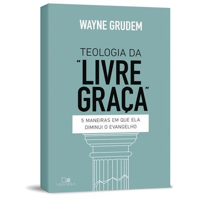Wayne Grudem