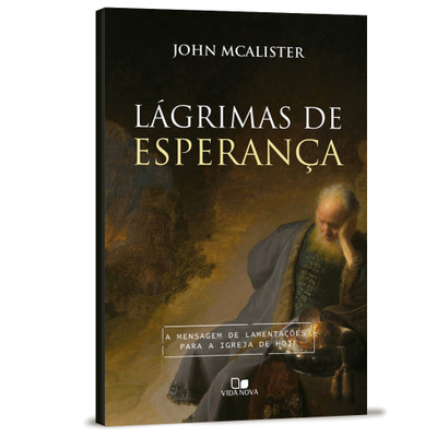 John McAlister