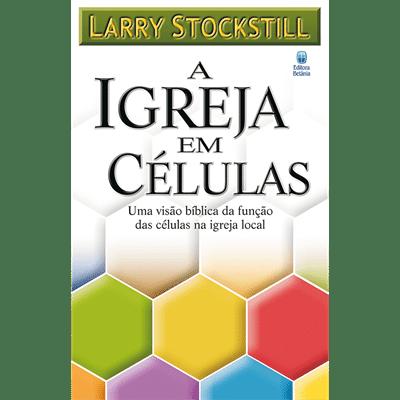 Larry Stockstill