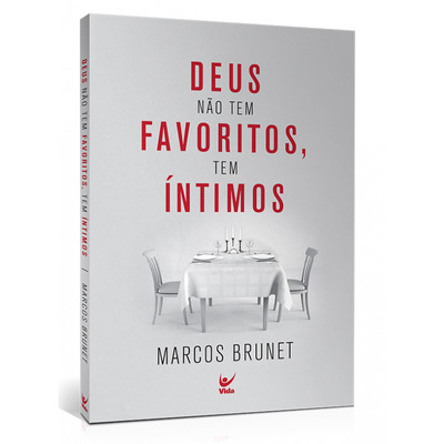 Marcos Brunet