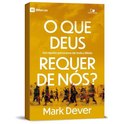 Mark Dever