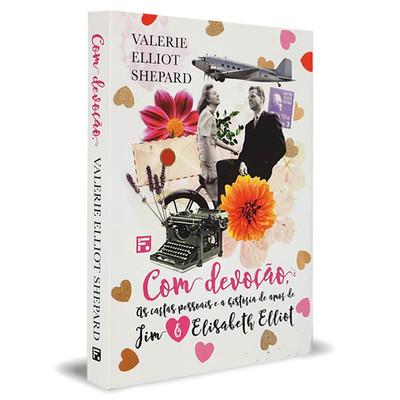Valerie Elliot Shepard