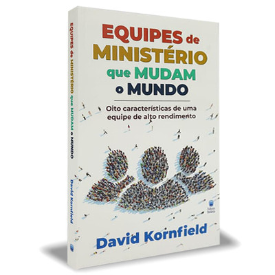 David Kornfield