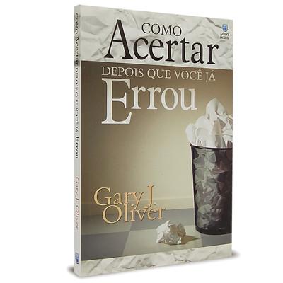 Gary J. Oliver
