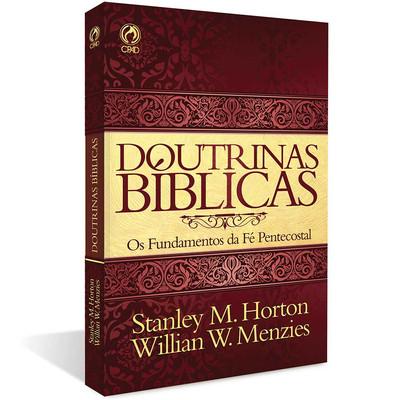 Stanley M. Horton e Willian W. Menzies