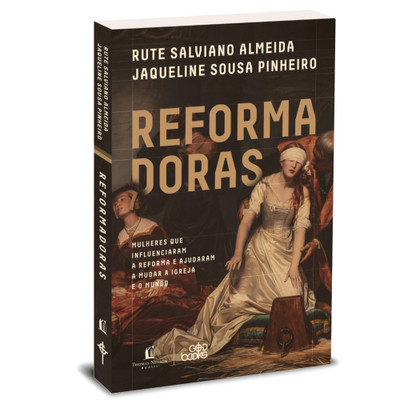 Rute Salviano Almeida e Jaqueline Souza Pinheiro