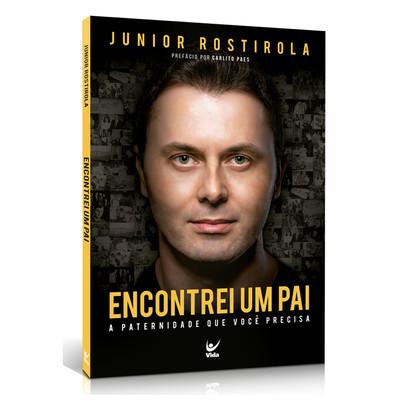 Junior Rostila