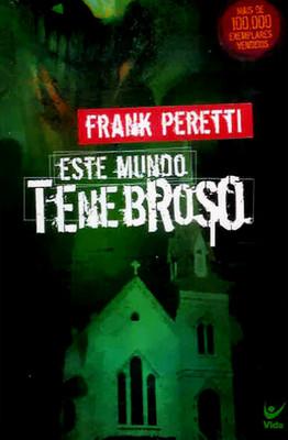 Frank Peretti