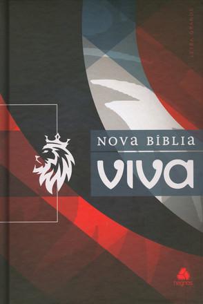 Nova Bíblia Viva (Royal)