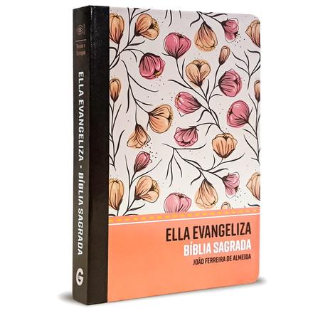 Bíblia Feminina Ella Evangeliza