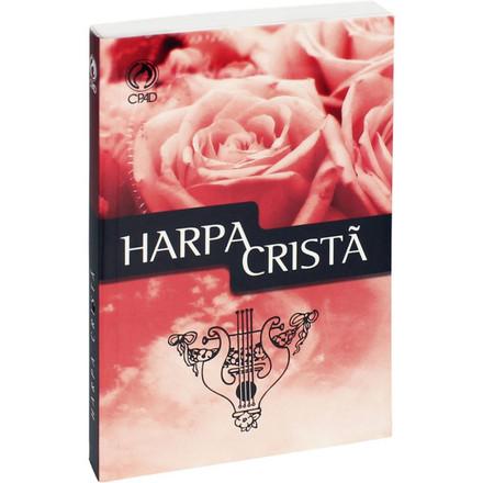 Harpa Cristã Grande (Rosas)