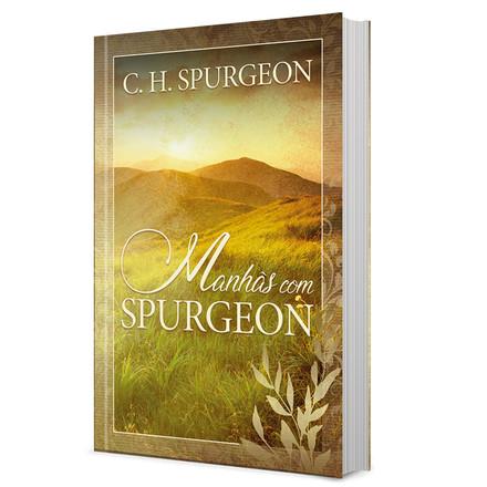 Manhãs com Spurgeon - Charles Spurgeon