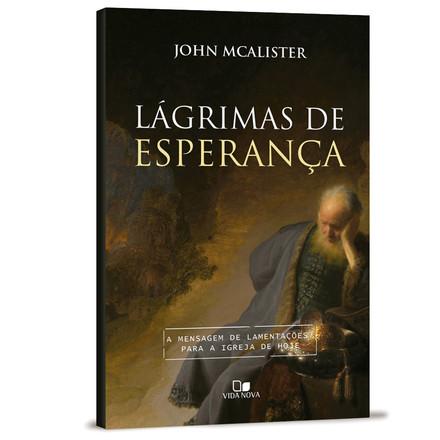 Lágrimas de Esperança - John McAlister