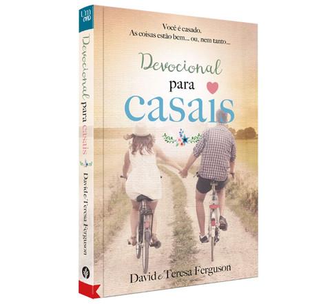 Devocional Para Casais (Volume 2) - Pão Diário
