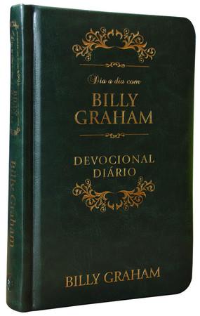 Dia a Dia com Billy Graham (Capa Luxo)