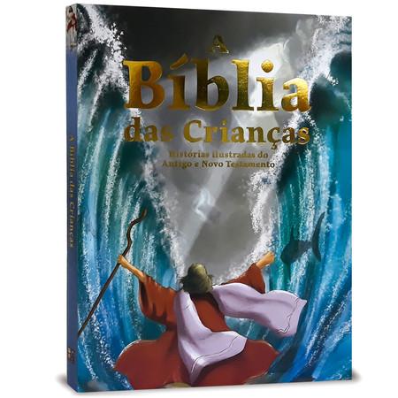 A Bíblia das Crianças