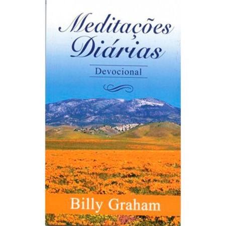 Meditações Diárias - Billy Graham