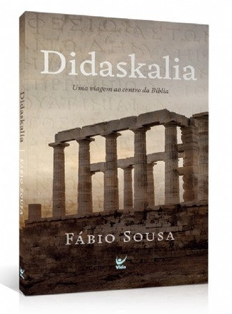 Didaskalia - Fábio Souza