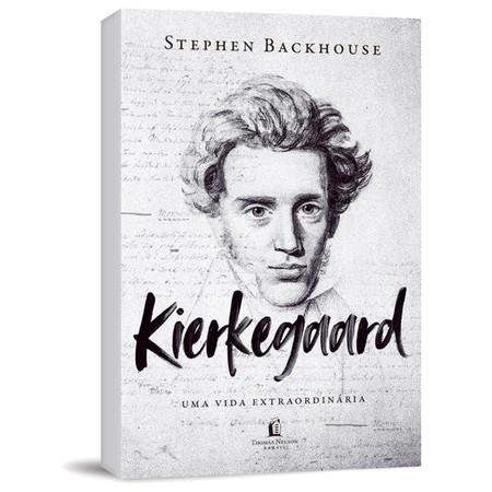 Kierkegaard - Stephen Backhouse