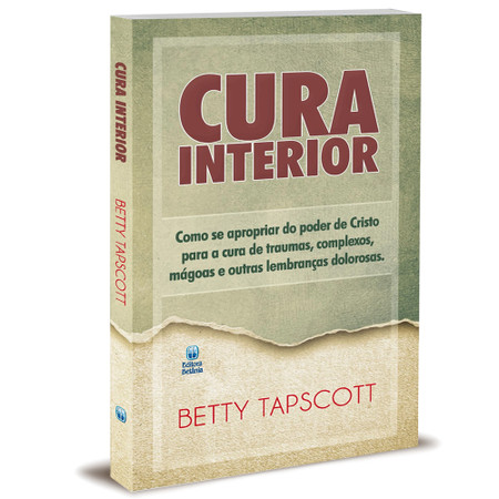 Cura Interior - Betty Tapscott