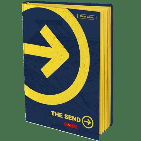 Bíblia THE SEND - STADIUM