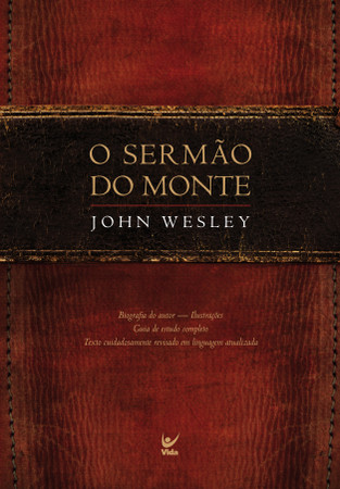 O Sermão do Monte - John Wesley