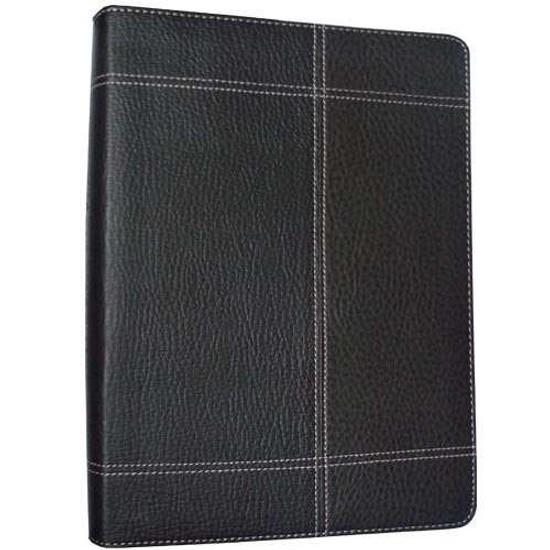 Bíblia Thompson (Preta e Cinza)