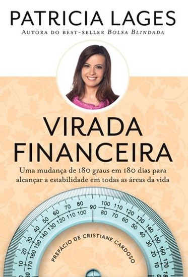 Patricia Lages - Vida Financeira