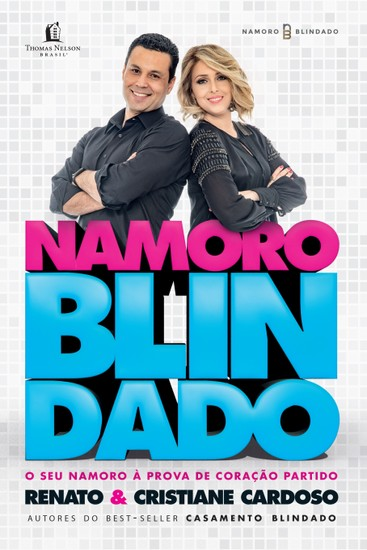 Namoro Blindado - Renato & Cristiane Cardoso