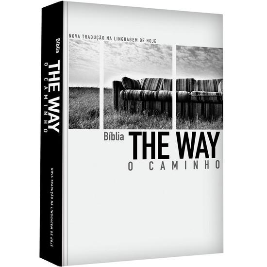 Bíblia The Way