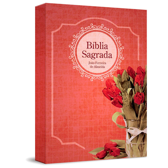 Bíblia Sagrada - RC (Feminina)