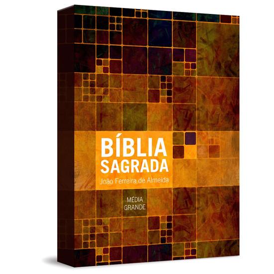 Bíblia Sagrada - RC (Neutra)
