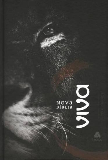 Nova Bíblia Viva (Leão de Juda)