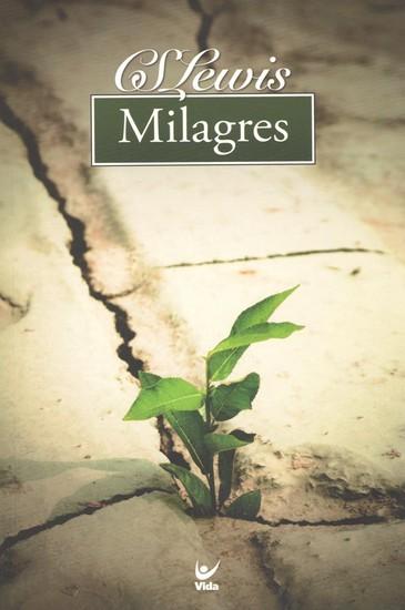 Milagres - C. S. Lewis