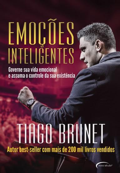 Emoções Inteligentes - Tiago Brunet