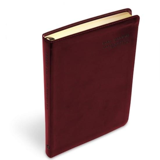 Agenda Executiva Permanente (Vinho) - Agenda
