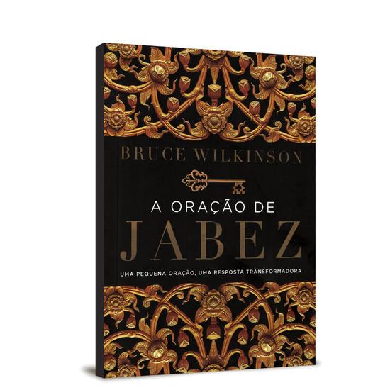 A Oração de Jabez - Bruce Wilkinson