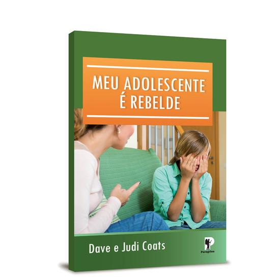 Meu Adolescente é Rebelde - Dave e Judi Coats