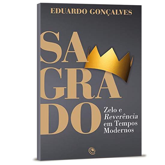 Sagrado - Eduardo Gonçalves