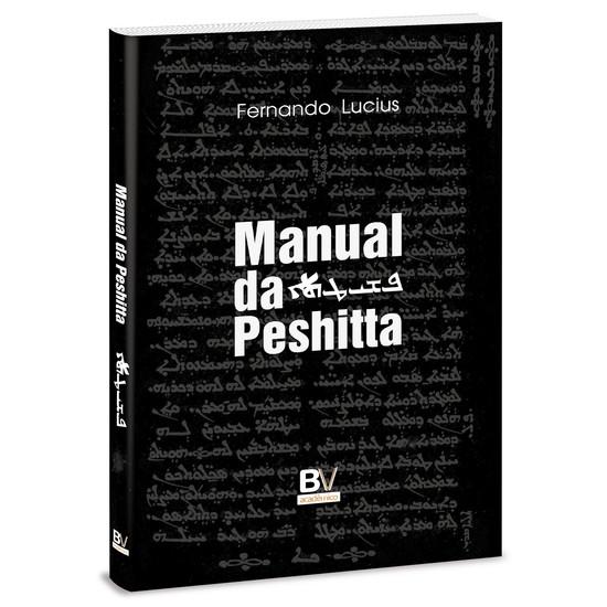 Manual da Peshitta - Fernando Lucius