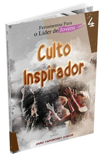 Culto Inspirador - Jairo Taporosky Junior