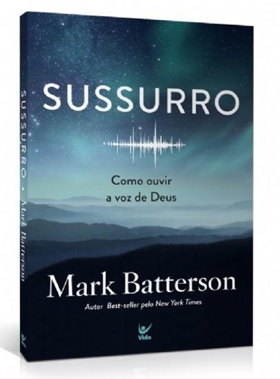 Sussurro - Mark Batterson