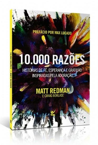 10.000 Razões - Matt Redman