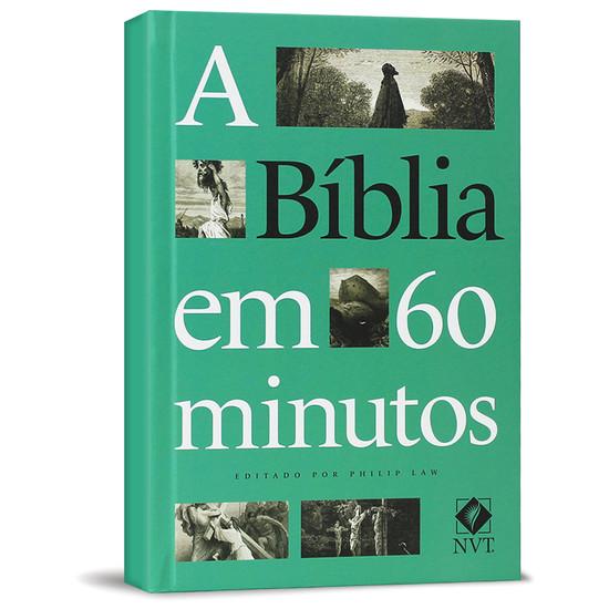 A Bíblia em 60 minutos - Philip Law