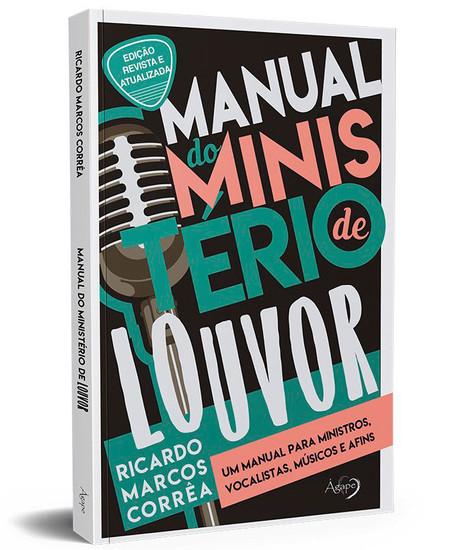 Manual do Ministério de Louvor - Ricardo M. Corrêa