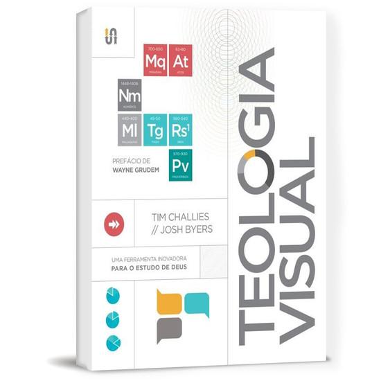 Teologia Visual - Tim Challies