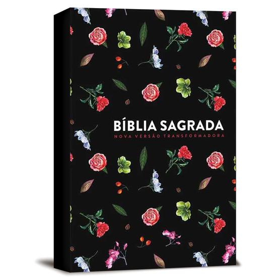 Bíblia NVT - Flores do Campo