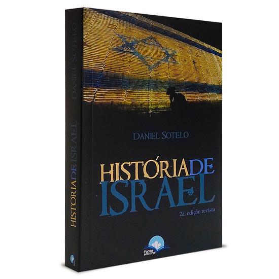 História de Israel - Daniel Sotelo